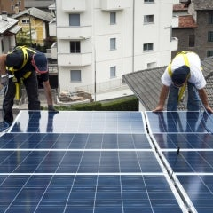 Is Solar Power a Dying Industry?