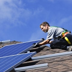 Paperwork a Drag on the Adoption of Home Solar Power Systems