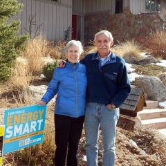 Boulder's EnergySmart Helps 10,000 Residents Reduce Electric Costs, More on the Way