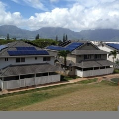 SolarStrong Takes on Largest Project to Date, 24 MWs at Ohana Military Communities in Hawaii