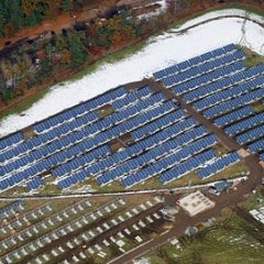 Massachusetts Towns Get Sunny on Lower Energy Costs With PV Arrays