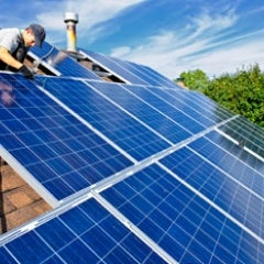 Selecting the Size of Your Solar PV System