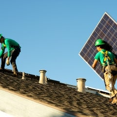 SolarCity Offers Homebuilders a Chance to Install Solar—For Free!