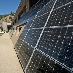 PACE Programs for Solar Energy