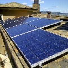 Popular Myths and Truths About Home Solar Panels