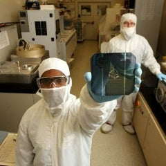 DOE Awards $60M for Solar R&D Projects, Education