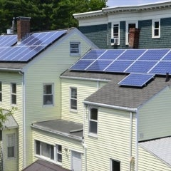 Massachusetts' Next Step Living Working on Multiple Campaigns to go Solar, do Good