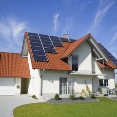 Top 10 States for Residential Solar—Fall 2013