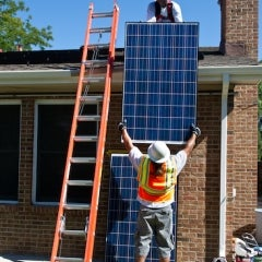 Mosaic Launches First Crowdsourcing Fund for Residential Solar