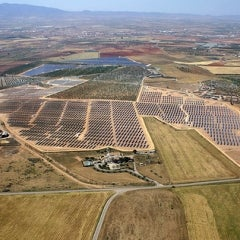 8minutenergy, Gestamp Solar Sign PPA for solar farm on farmland