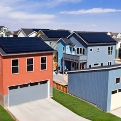 SunPower, Admirals Bank to offer $200 Million in Solar Home Loans