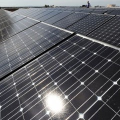 University of California Signs PPA to Buy 80 MWs of Solar Power Annually