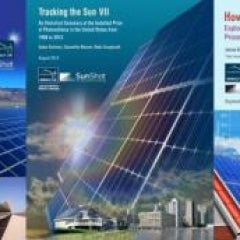Vote Solar, SIEA Praise New Research Showing Continued Drop in Solar Costs