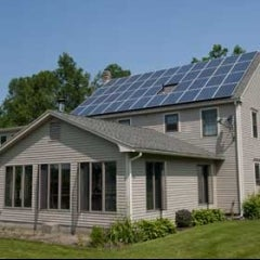 Sungage Financial Launches $100M solar Home Fund With Credit Union