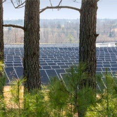 Apple Partners With First Solar for 130 MWs of Solar Power