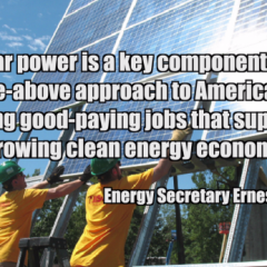 Take Action to Salvage the Solar Tax Credit!