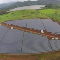 Hawaiian Utility Partners With SolarCity on Large Battery Backup System