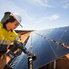Southern California Edison Signs New 500 MW Agreement With First Solar