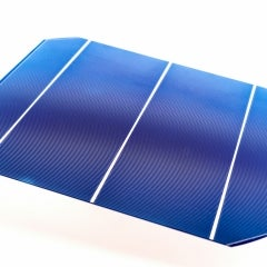 Companies Create Kerfless Silicon Solar Cells to Reduce Waste, Cost in Manufacturing