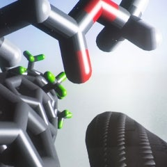 NREL Research Shows Nanotube Semiconductors are Potentially Ideal for Solar Power