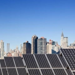 Big Apple Launches Citywide Solarize Campaign