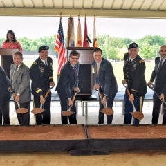 Alabama's Army Post Redstone Arsenal Gets 10 MW SunPower Solar Farm
