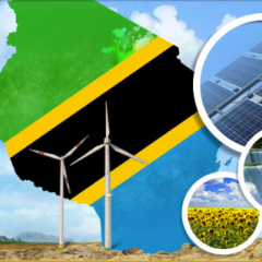 Tanzania Gets new web Portal to Boost Solar Microgrids