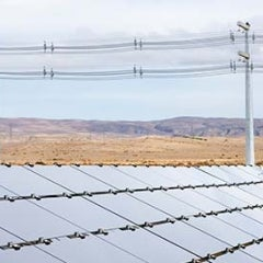 First Solar, MCE's Little Bear Project Could Create up to 160MWs of Community Solar