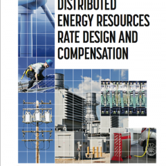 Utility Commissioner Group, NARUC Introduces Final Manual for Distributed Energy—Like Solar