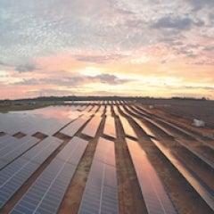 Amazon, Dominion Team to Expand Virginia's Renewable Portfolio With 180 MW of Solar
