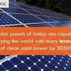 Mosaic Raises $550M to Support Home Solar Loans