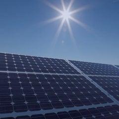 MCE Buys 150MWs From EDF Renewable Energy's Desert Harvest Solar Project