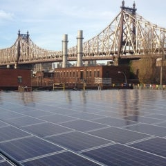 NY Green Bank's 13 Transactions in 2016 Net $927M in Clean Energy Investments