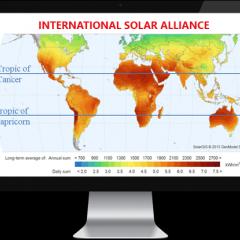 World Bank, ISA's Global Solar Atlas Will Promote Worldwide Solar Development