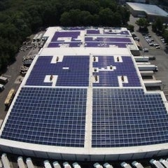 Combining Efficiency Tech and Solar Power, Arkados Plans to buy SolBright for $15 Million