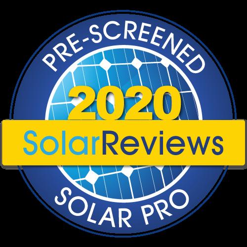 Pre-screened Solar Pro