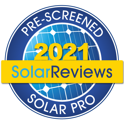 SolarReviews Pre-screened solar pro's