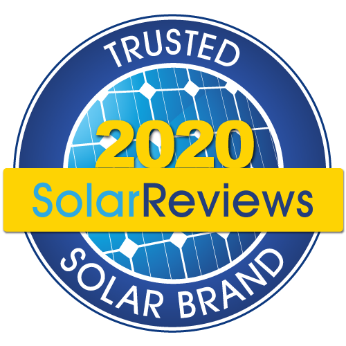 Trusted Solar Brand