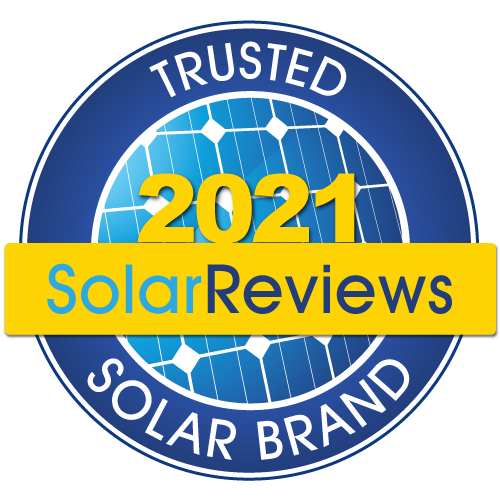 Trusted Solar Brand