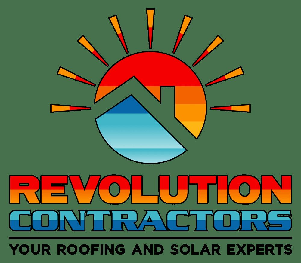 Revolution Contractors Roofing & Solar Orlando logo