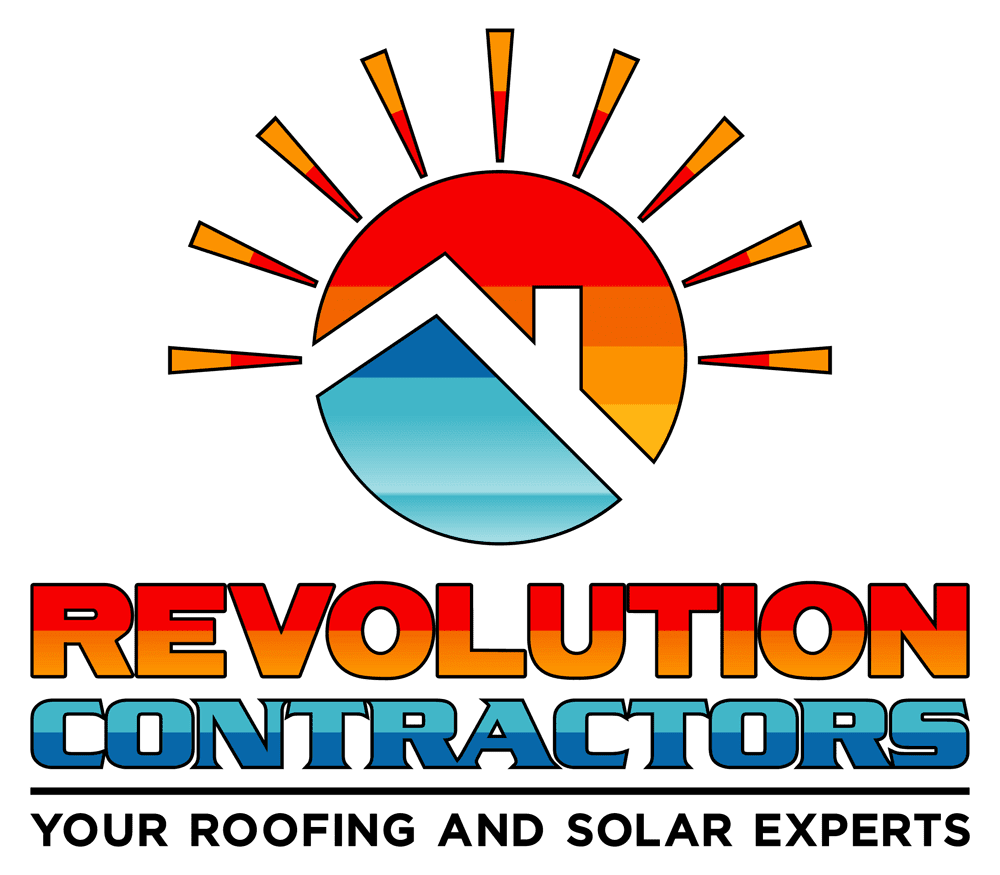 Revolution Contractors Roofing and Solar, LLC logo