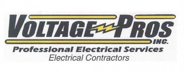 Voltage Pros Inc logo