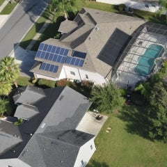 Solar Electric and Solar Pool Heating