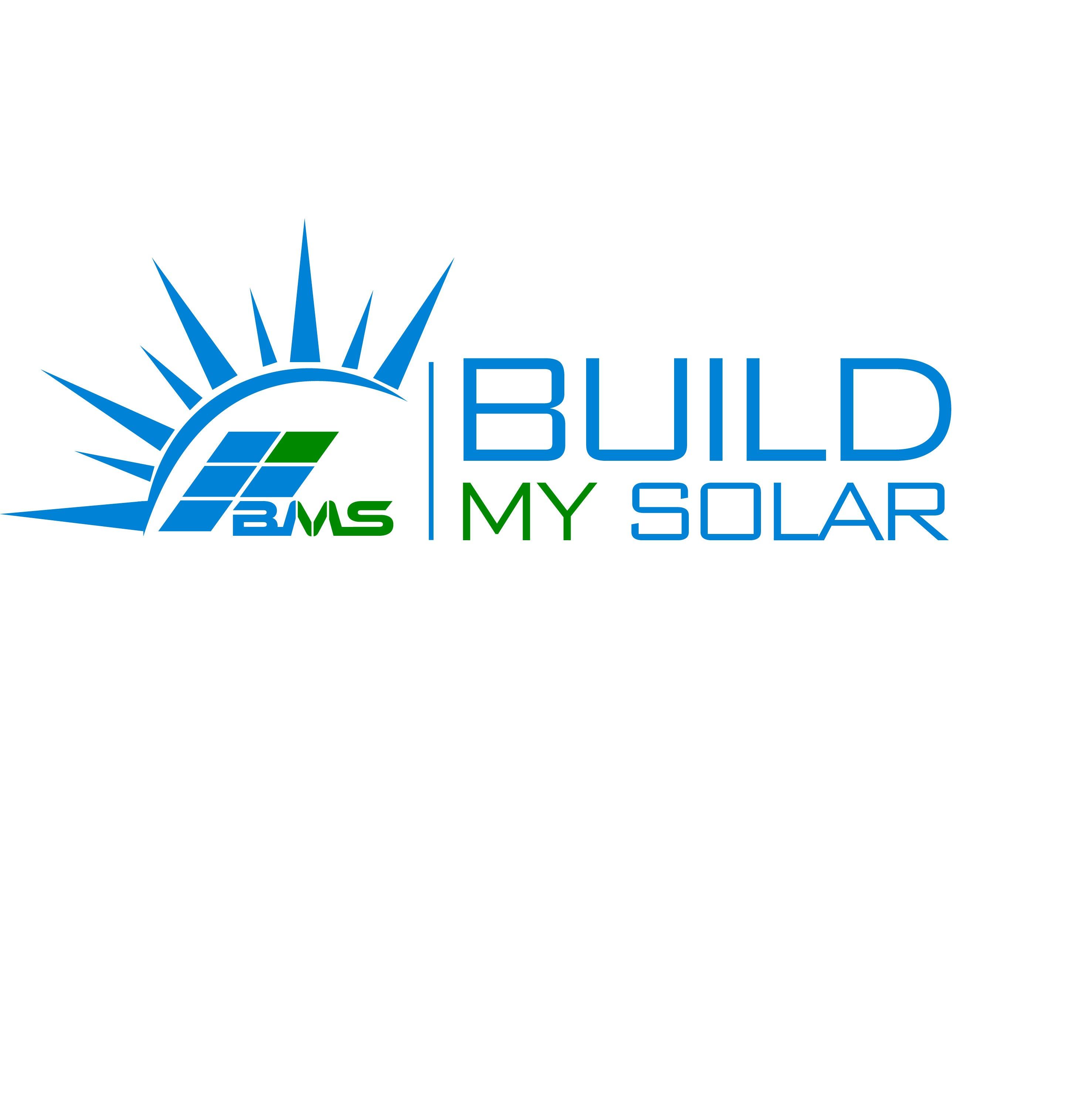 Build My Solar