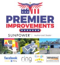 Premier Improvements logo