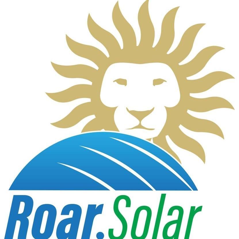 Roar Solar logo