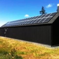 9.26kW solar installation