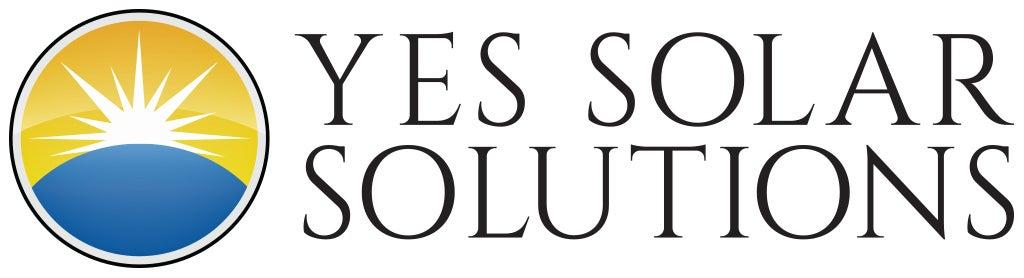 Yes Solar Solutions logo