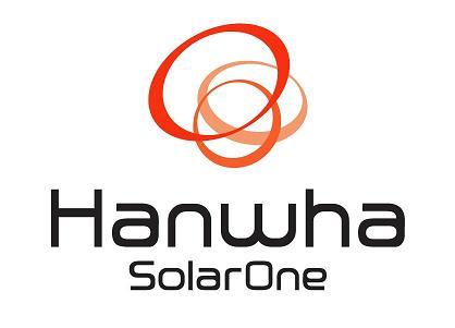 Hanwha SolarOne (Qidong)