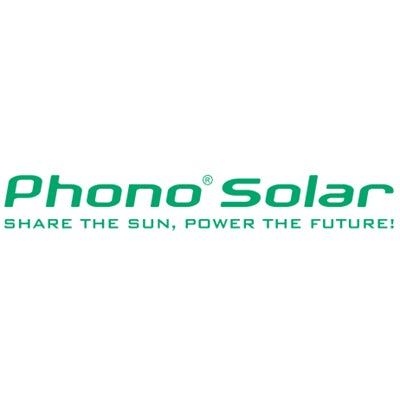 Phono Solar Technology
